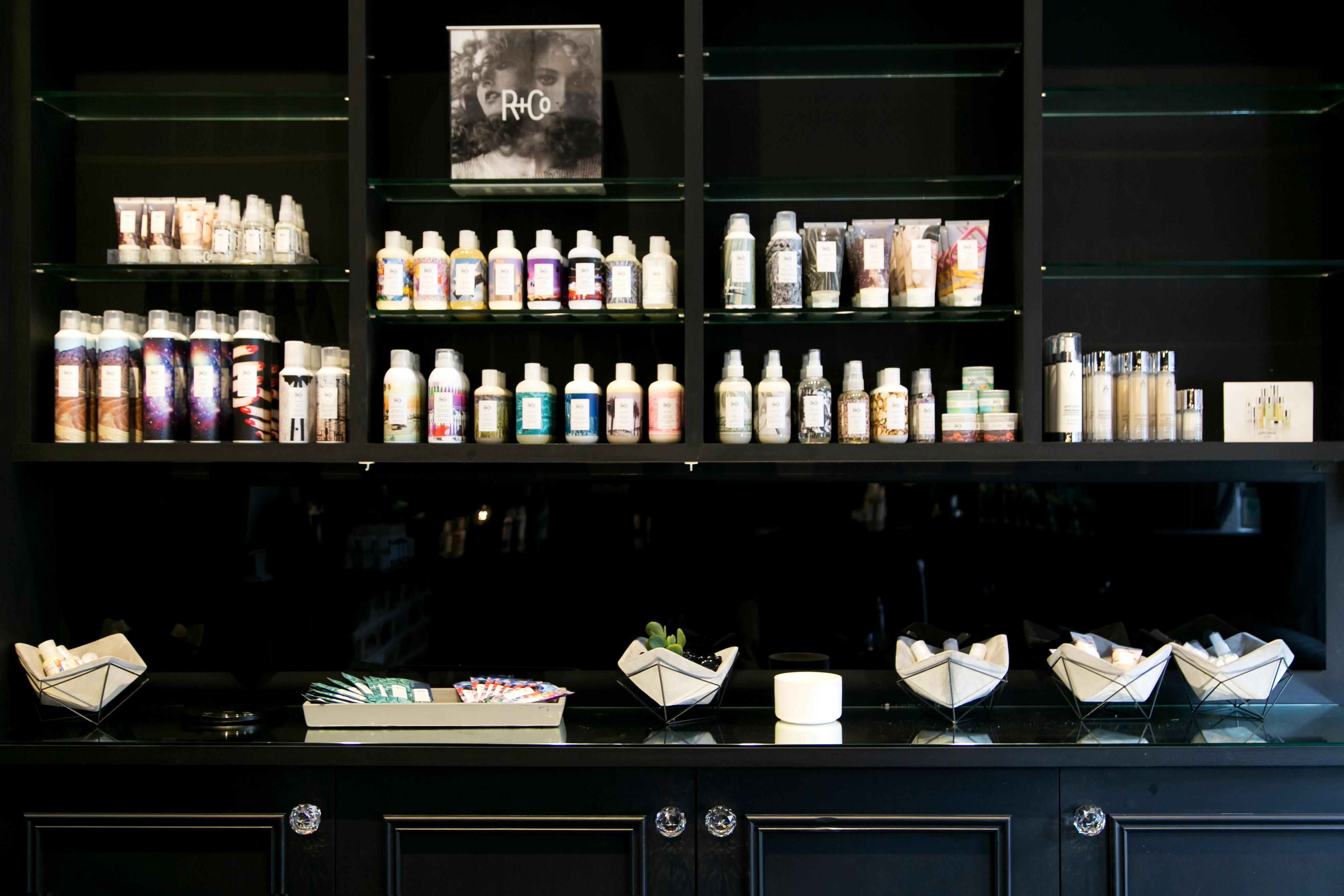 Best Salon in Sydney R&Co