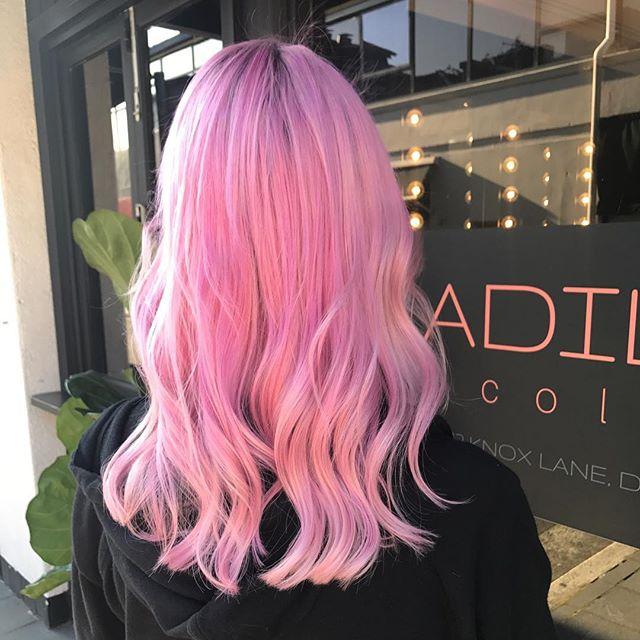 Adilla Colab Hair Salon Urban List 2
